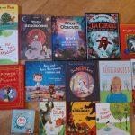Kinderbüchergeschenkideen - mit Verlosung