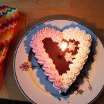 Vom Geburtstagfeiern - das Wochenende in Bildern
