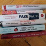Von vielen Büchern und etwas Normalität - das Wochenende in Bildern