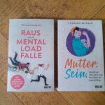 Von Büchern statt Bildern - das Wochenende in Büchern