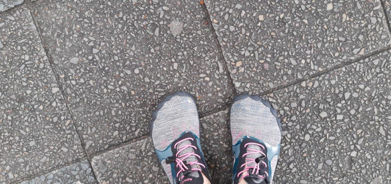 Sneakerhead Runzelfuesschen