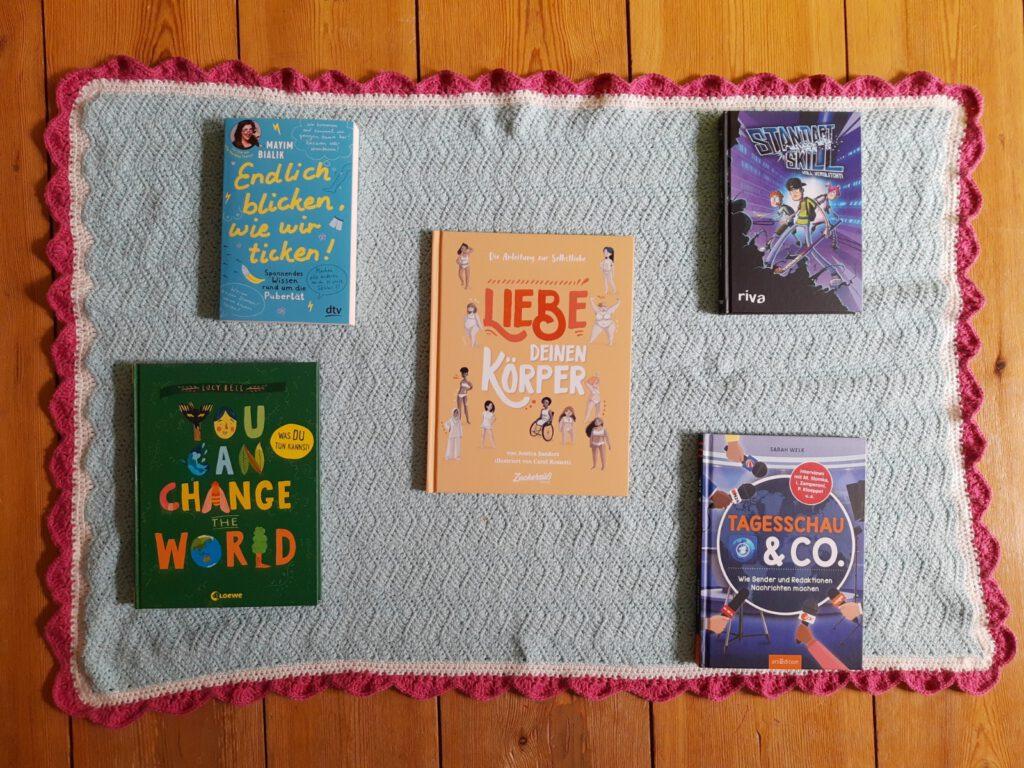 Jugendbuch ab 9 Jahren Runzelfuesschen
