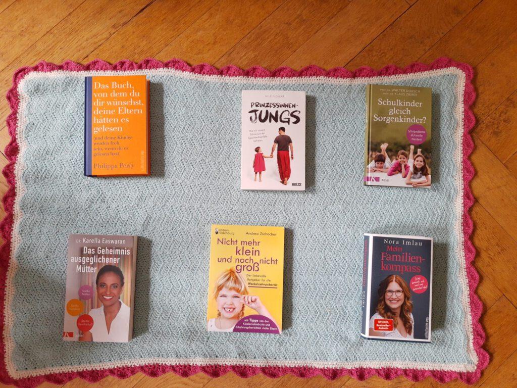 Ratgeber für erfahrene Eltern Runzelfuesschen