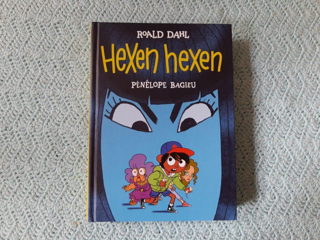 Comics für Kinder Runzelfuesschen