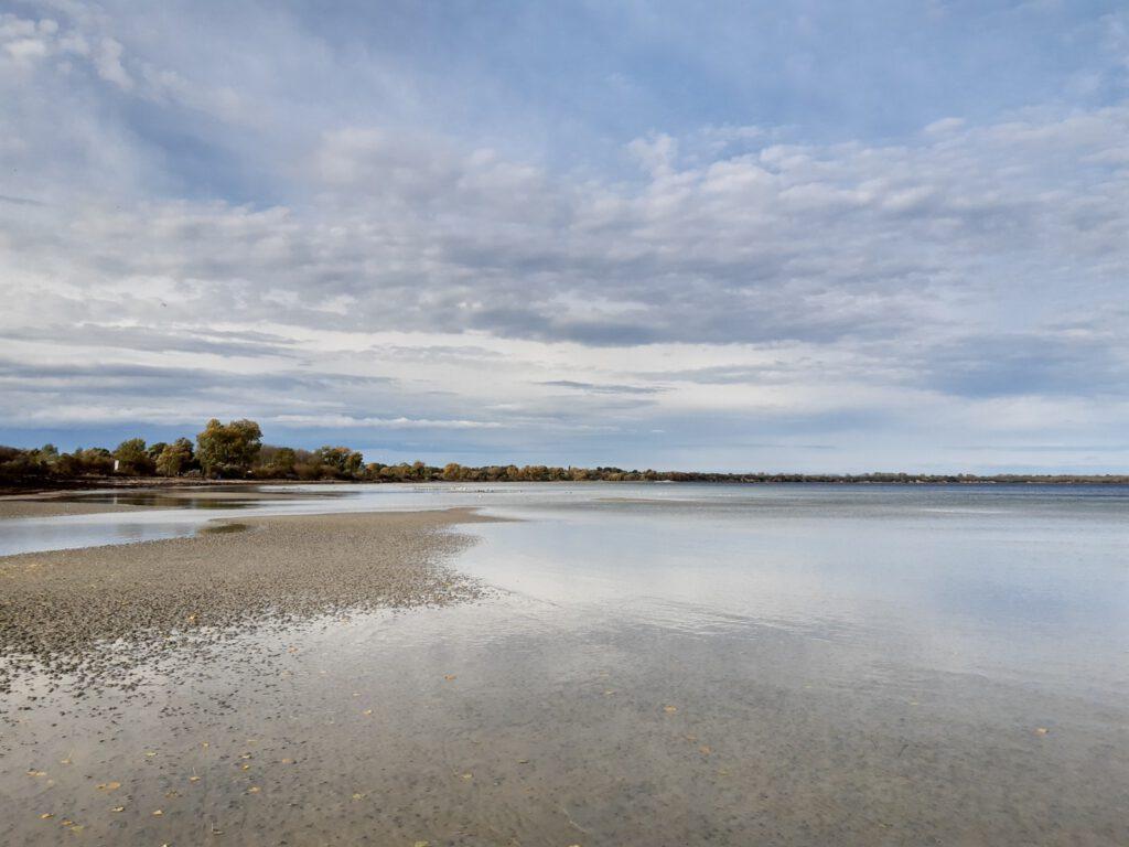 Ostsee in Zeiten von Corona Runzelfuesschen
