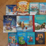 Weihnachtsbücher: Neue Kinderbücher für die Weihnachtszeit - mit Gewinnspiel