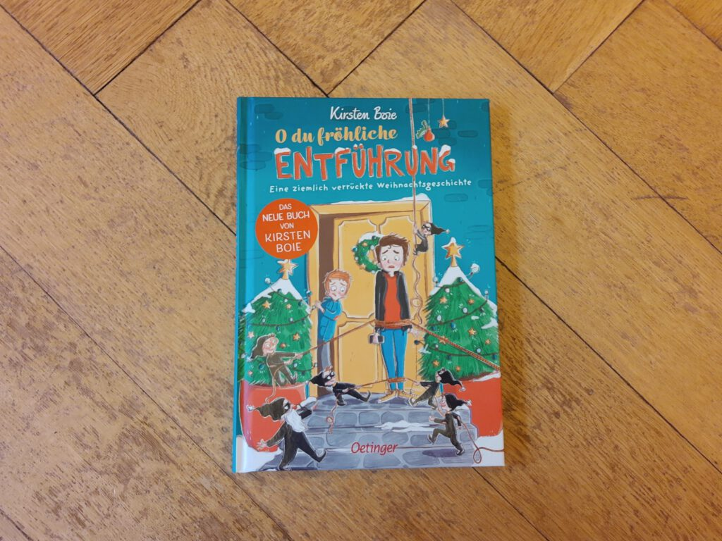 Weihnachtsbücher Runzelfuesschen Kinderbuch