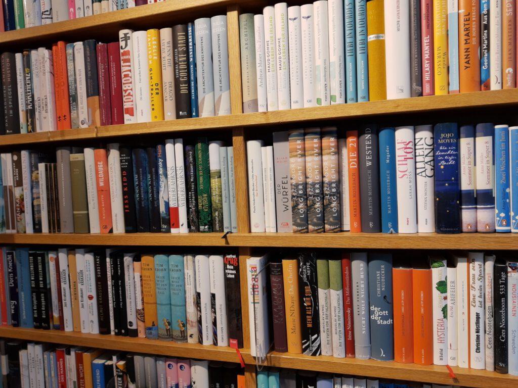 Bücherwelten Runzelfüßchen