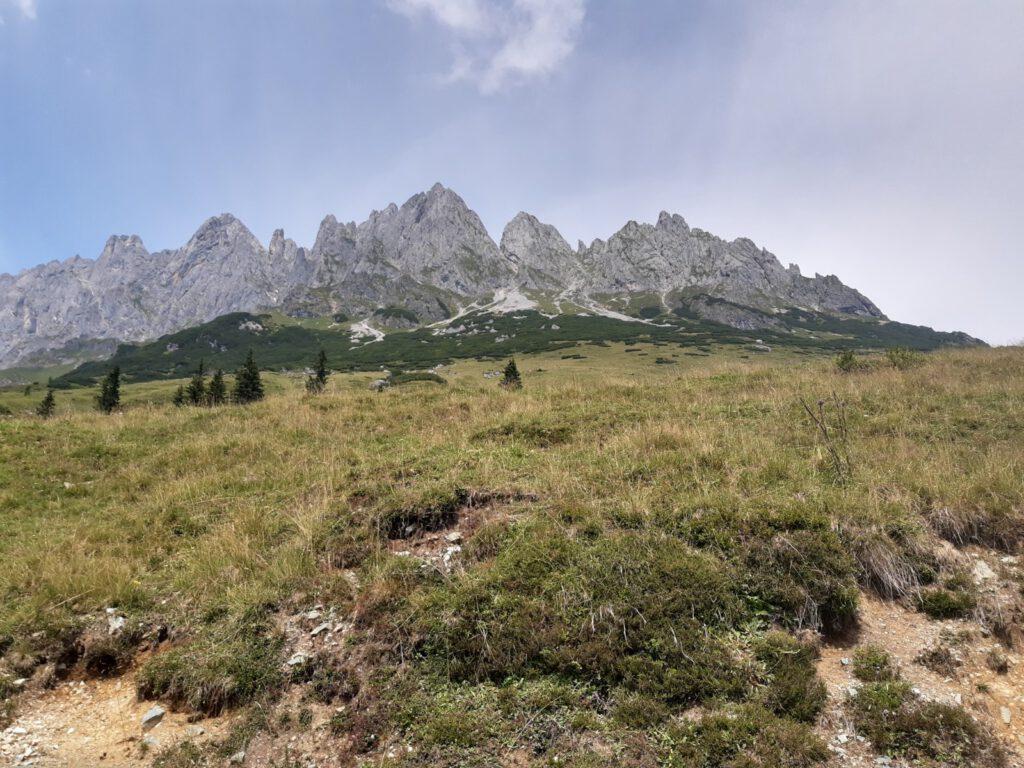 Urlaub Österreich Runzelfuesschen