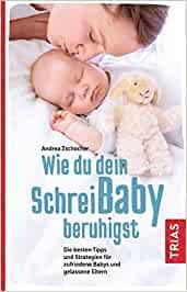 Schreibaby Andrea Zschocher