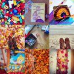 Vom neuen (und vom alten) Jahr - Das Wochenende in Bildern